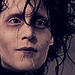 love - edward-scissorhands icon