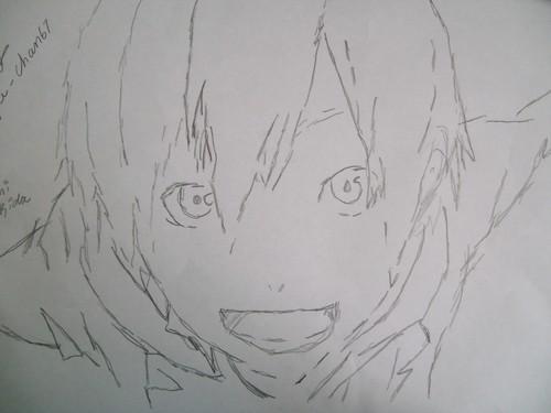 masaomi kida drawing
