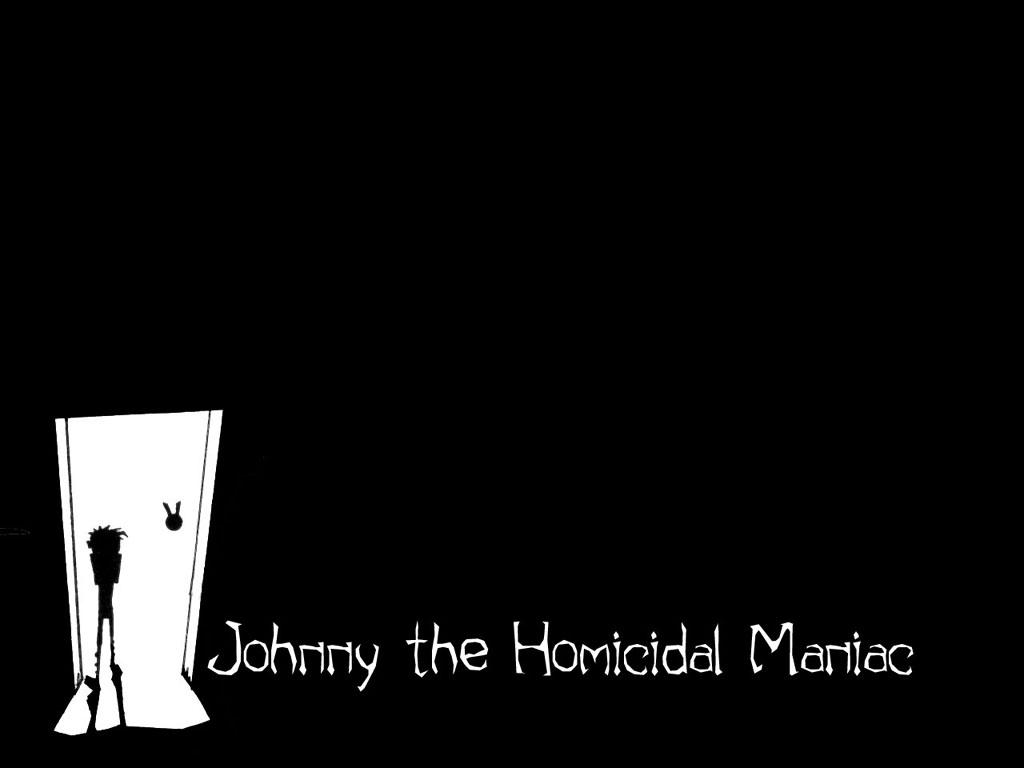johnny the homicidal maniac pdf