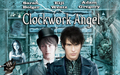 'Clockwork Angel' fanmade movie poster - clockwork-angel fan art