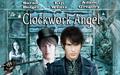 'Clockwork Angel' fanmade movie poster - clockwork-angel fan art