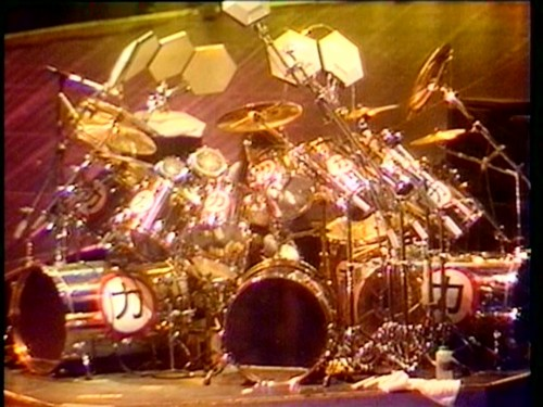 ★ Eric's drums ☆