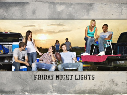 ★ Friday Night Lights Forever ★
