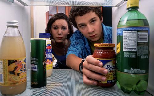 Shia LaBeouf fondo de pantalla with an electric refrigerator called ✔ Hot Guy