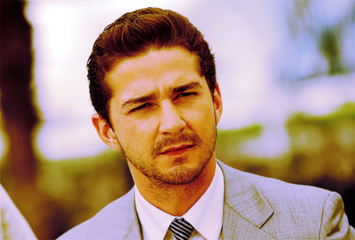 Shia LaBeouf fondo de pantalla possibly with a business suit titled ✔ Hot Guy