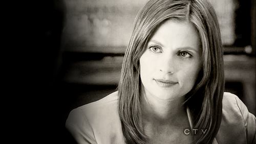 Kate Beckett দেওয়ালপত্র possibly containing a portrait called ★ Kate ★