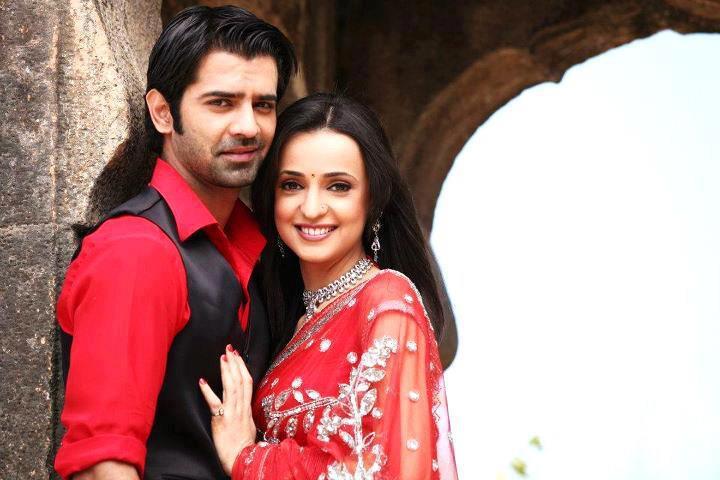 ♥Khushi and Arnav♥
