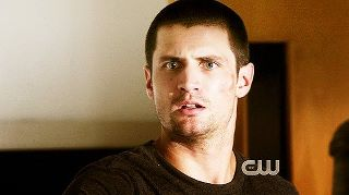Nathan Scott 壁纸 with a portrait called ♥ Nate ♥