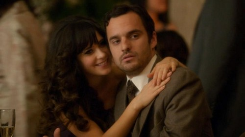 ♥ Nick & Jess ♥ - tv-couples Photo