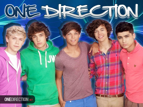 ♫One Direction♫  - one-direction Wallpaper