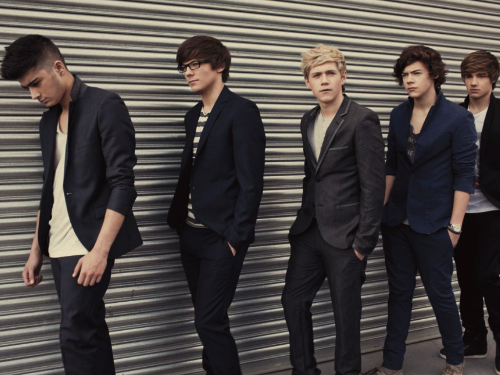 One Direction ♫One Direction♫