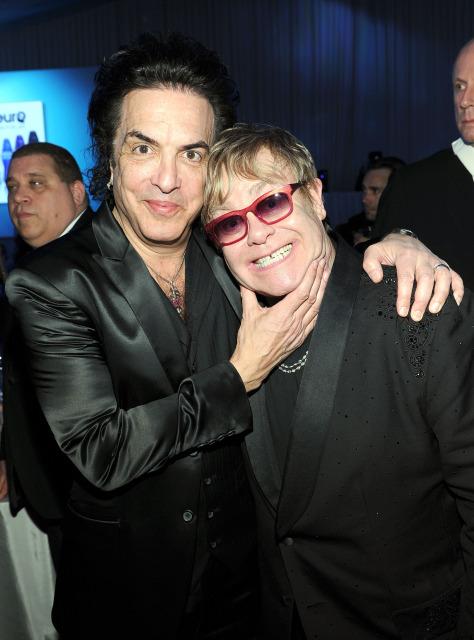 ★ Paul & Sir Elton John ☆