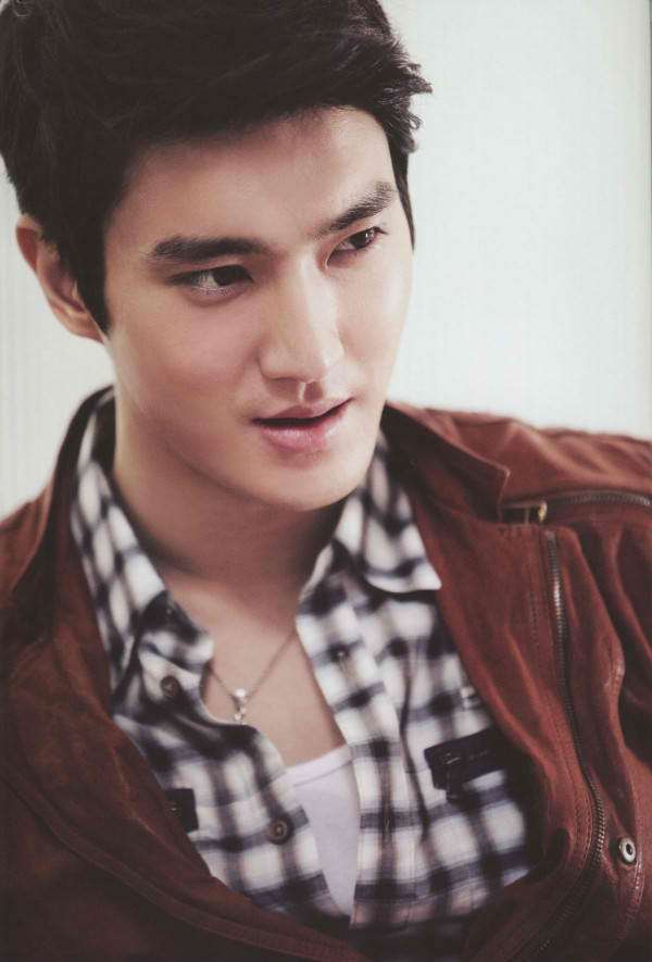 Siwon super junior 2012