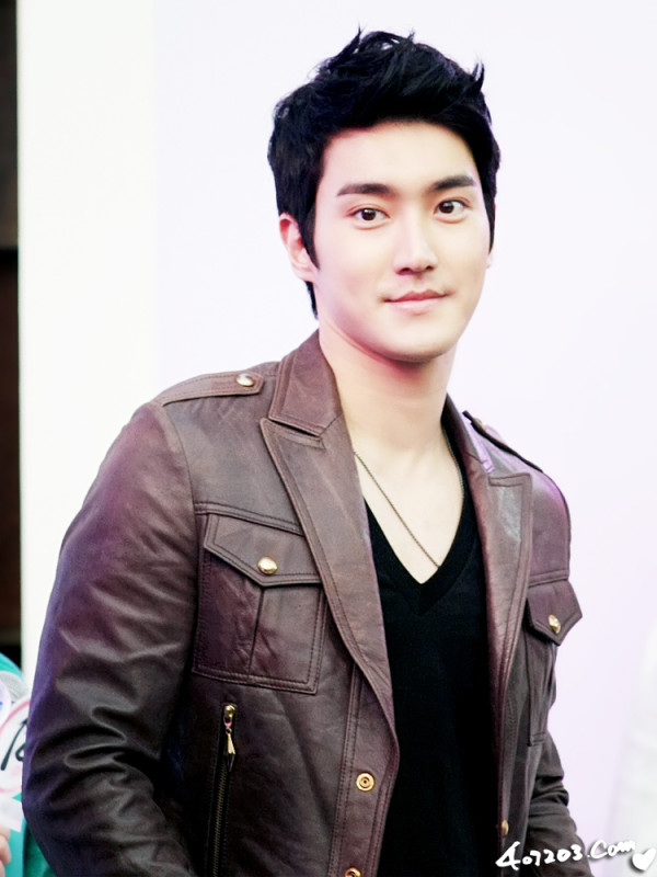 Siwon♥♥ - Super Junior Photo (29389850) - Fanpop