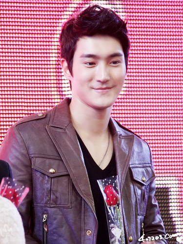 Super Junior Обои entitled ♥♥Siwon♥♥
