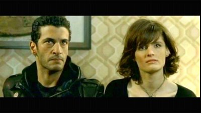 ♥ Stana in 007 Quantum Of Solace♥