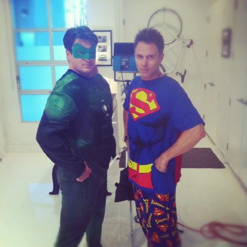 ♥ Super Nathan ♥
