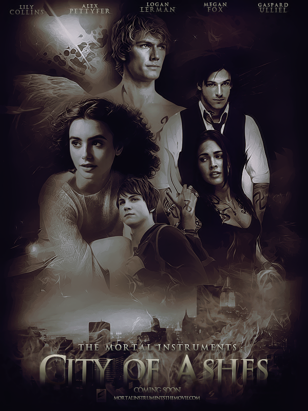 mortal instruments city of glass pdf download