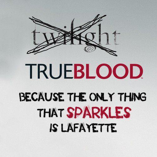 ★ True Blood ★