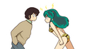 [Urusei Yatsura] Ataru and Lum - anime-couples photo