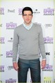 Zachary Quinto - Spirit Awards 2012 - zachary-quinto photo