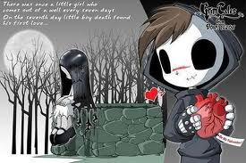.emo love.