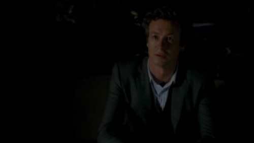 1x23- Red John's Footsteps - patrick-jane Screencap