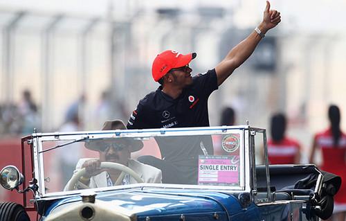 2011 Indian GP