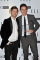 2012 Elle Style Awards - eddie-redmayne photo