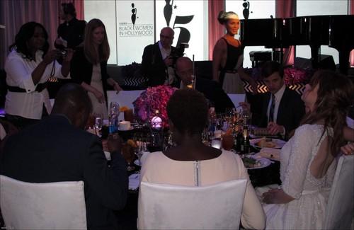 5th Annual ESSENCE Black Women In Hollywood Luncheon - Inside