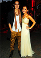 A&A - avan-jogia-and-ariana-grande photo
