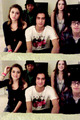 AA - avan-jogia-and-ariana-grande photo