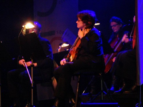 Alexander Rybak in Karlshamn 26th of february 2012 - alexander-rybak Photo