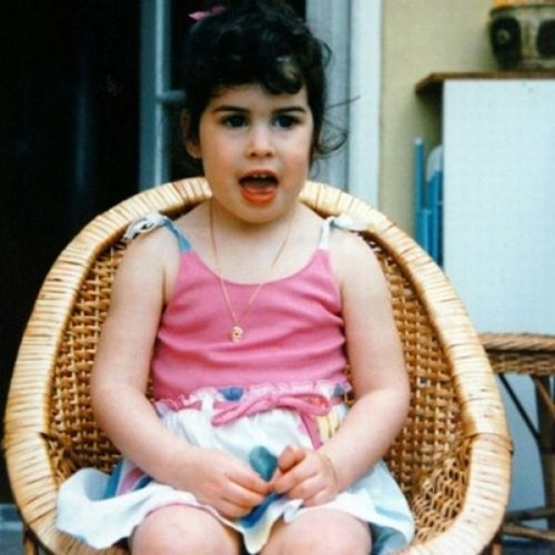 Amy :( ♥ (rare pictures)