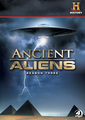Ancient Aliens - ancient-aliens photo