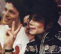 Angelface ♥ - michael-jackson photo