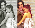 Avan&Ariana - avan-jogia-and-ariana-grande photo