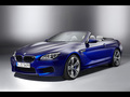 BMW M6 CABRIO - bmw wallpaper