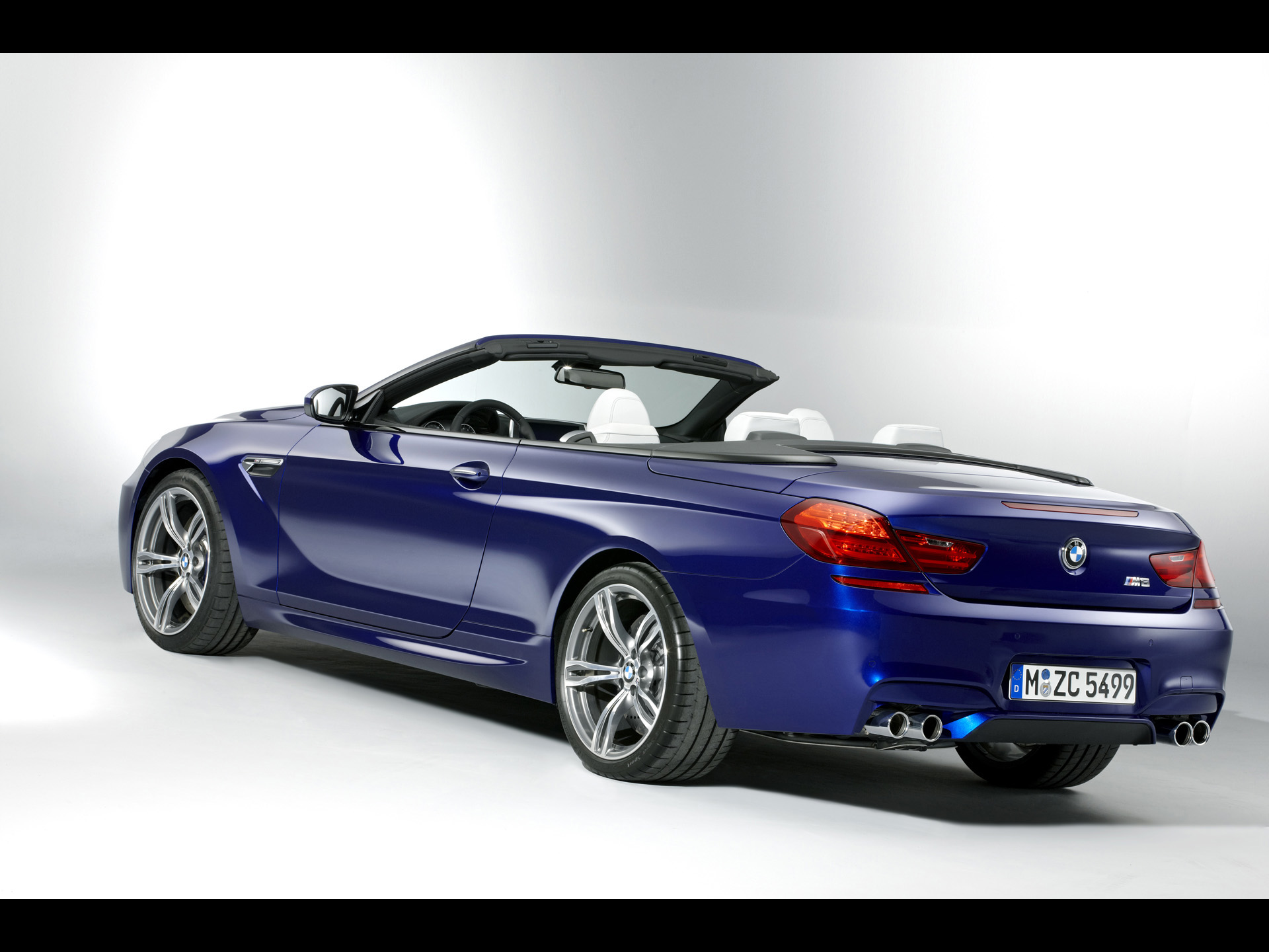 bmw m6 cabrio bmw wallpaper 29312334 fanpop. Black Bedroom Furniture Sets. Home Design Ideas