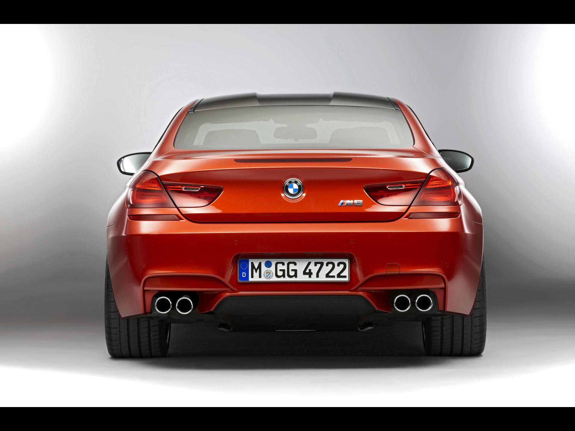 Bmw M6 Coupe Bmw Wallpaper 29312032 Fanpop