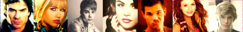 Banner ..Hope you like it! - celebrity-contests Fan Art
