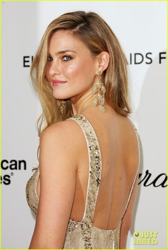 Bar Refaeli - Elton John Oscar Party