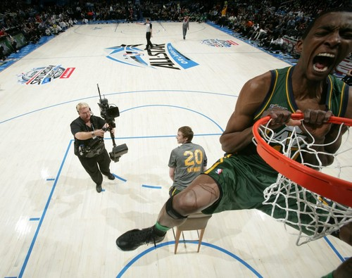 Basketball wallpaper called Basketball