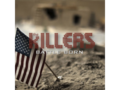 Battle Born (FAN MADE COVER) - the-killers fan art