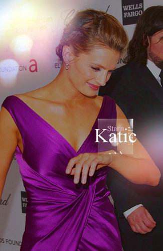 Beautiful Stana♥