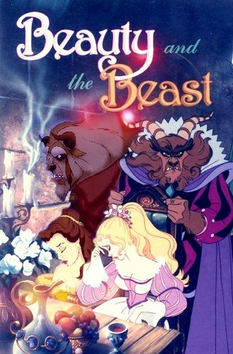 Beauty and the Beast's