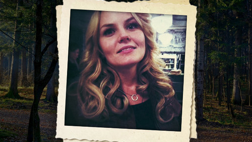 Behind The Scenes: Jennifer Morrison