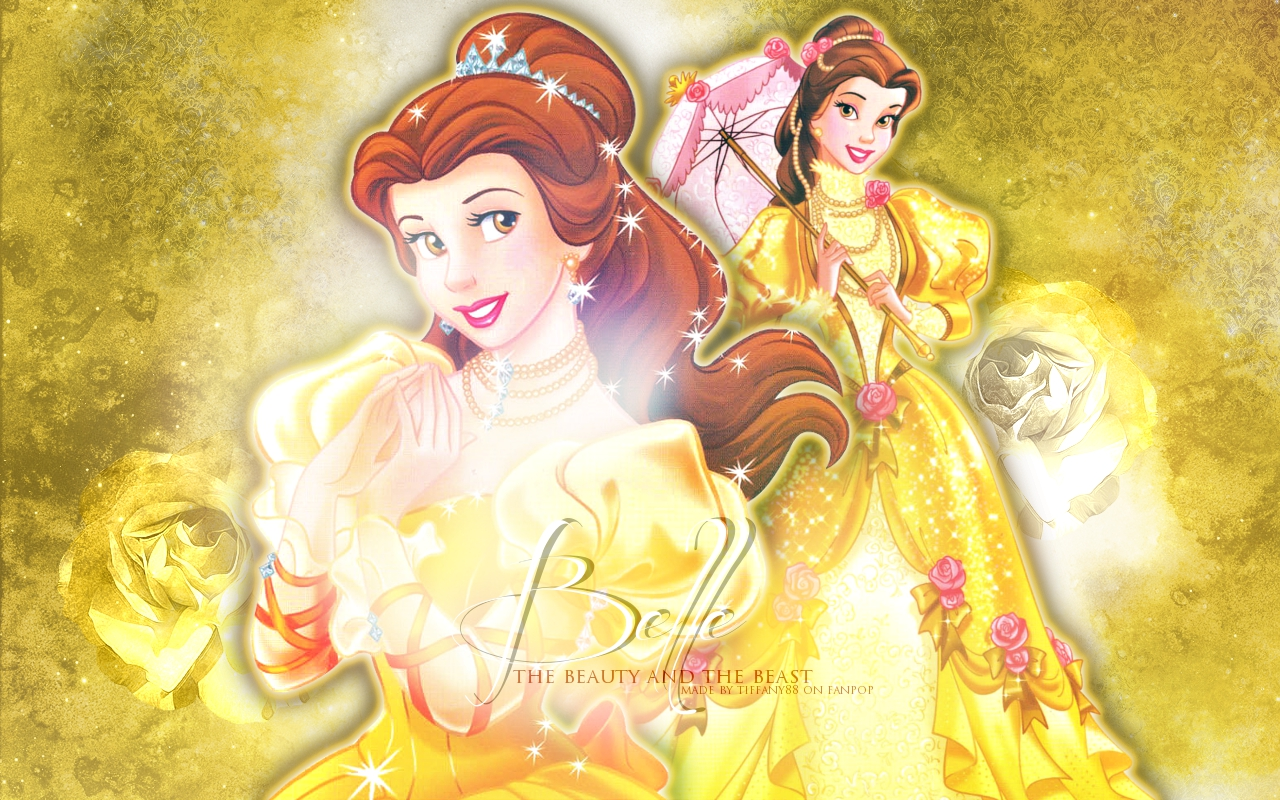 Disney princess belle for Belle image hd