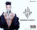 Big Bang Taeyang