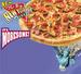 Big New Yorker Pizza